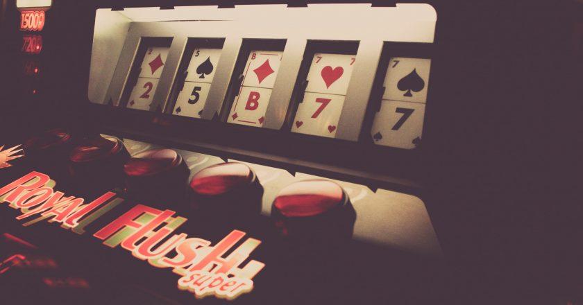 Joker King Spilleautomat