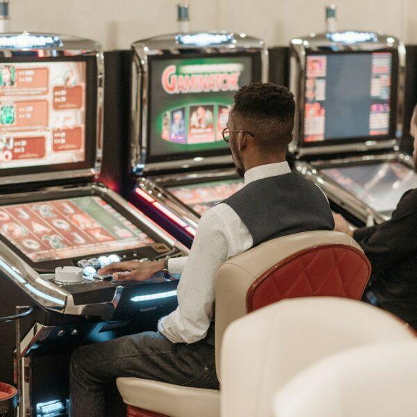 7 tips om online kasinoer