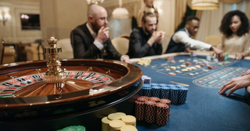 8 nyttige tips for å spille spilleautomater