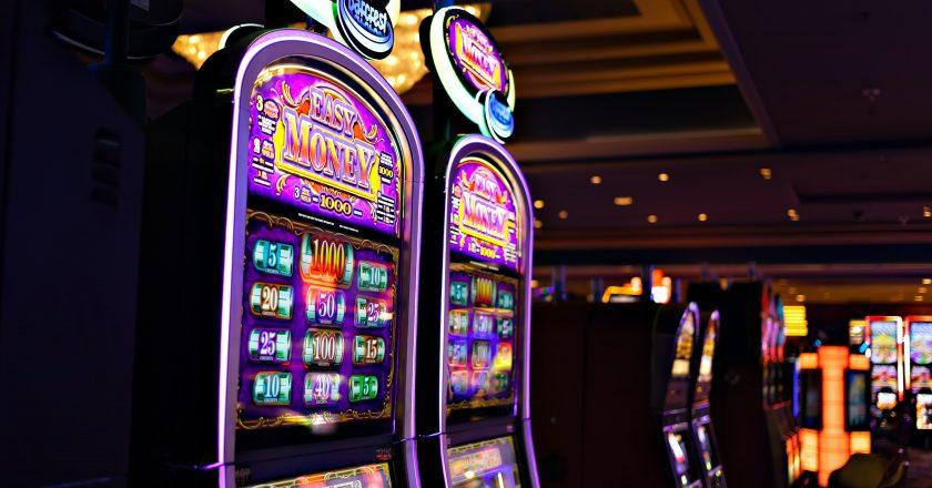 Populære og lønnsomme casino